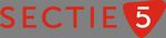 Sectie_5_logo